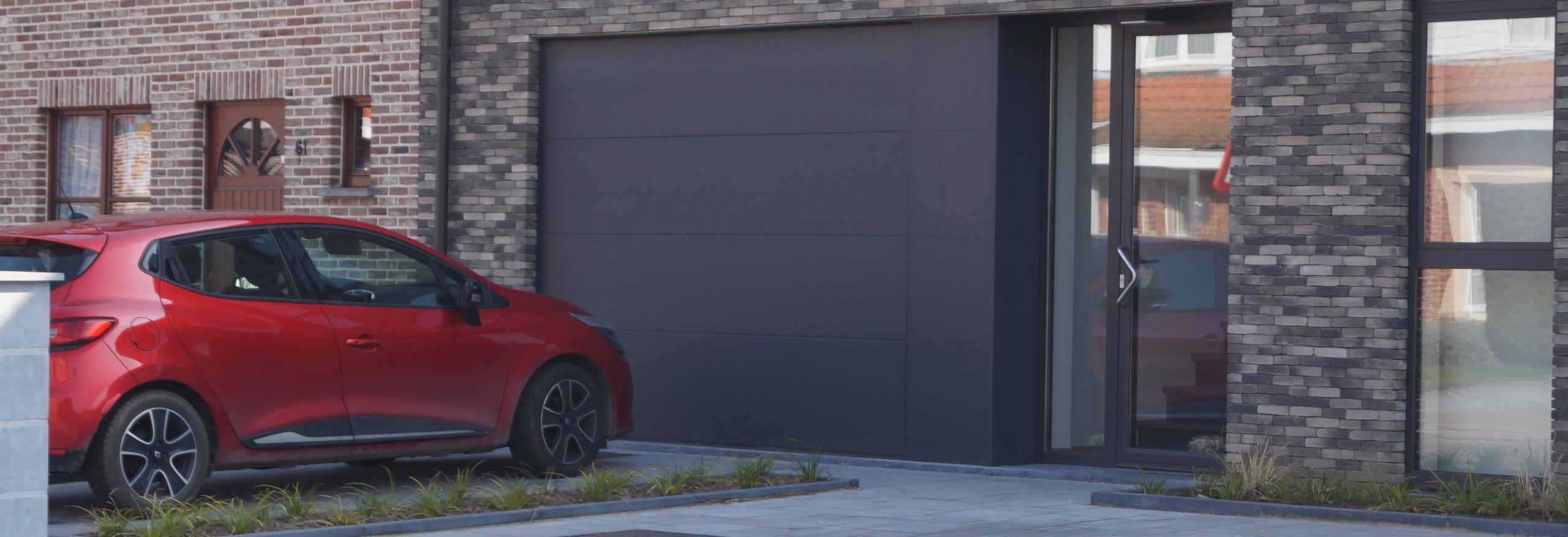 Q-door Garagepoorten